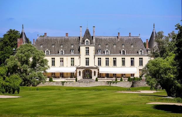 фото отеля Chateau d'Augerville изображение №89