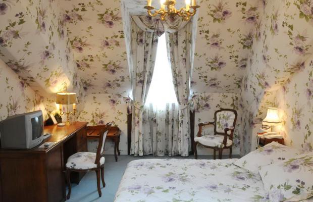 фотографии отеля Chateau Des Bondons изображение №39