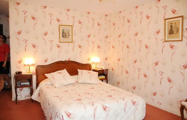 фотографии отеля Chateau Des Bondons изображение №35