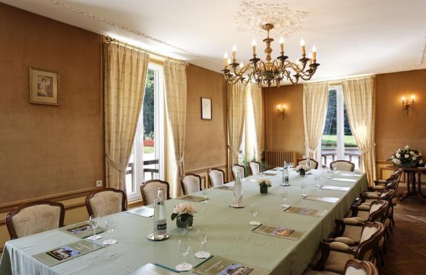фото отеля Chateau Des Bondons изображение №29