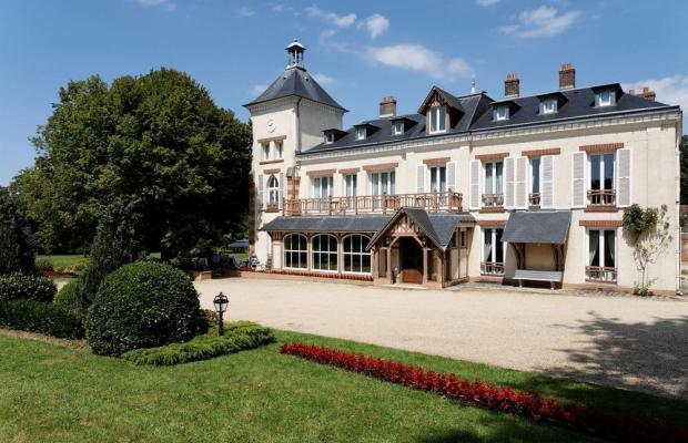 фото отеля Chateau Des Bondons изображение №1