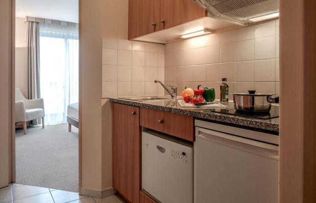 фото отеля Citadines Didot Montparnasse Paris (ex. Citadines Paris Didot Alesia) изображение №13