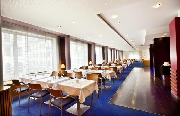 фотографии отеля Hotel & Palais Strudlhof изображение №35
