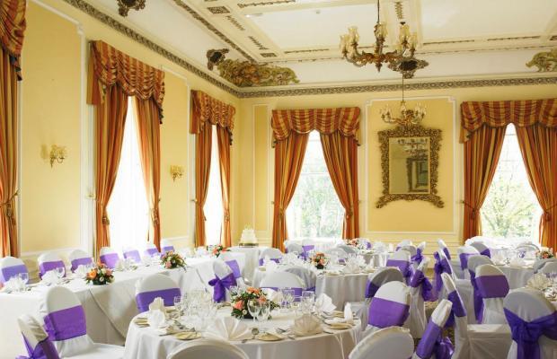 фото отеля Britannia Palace Hotel Buxton изображение №9