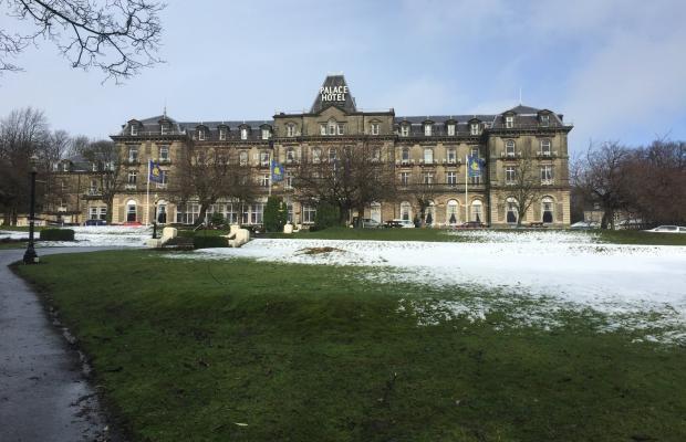 фото Britannia Palace Hotel Buxton изображение №2