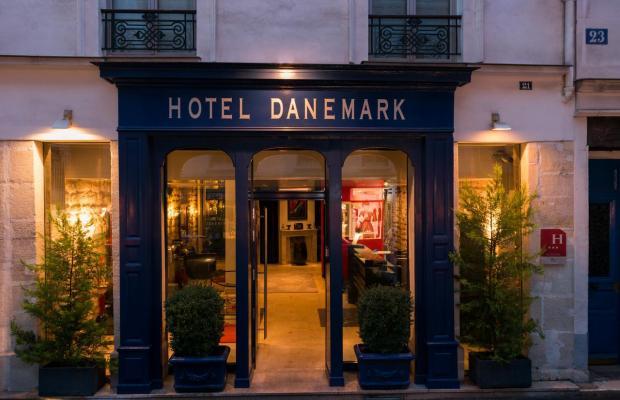фотографии отеля Danemark изображение №11