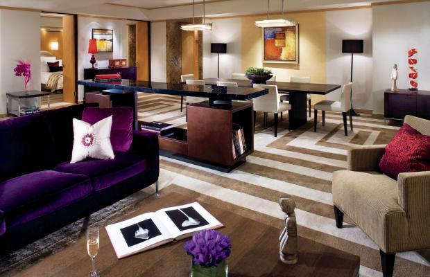 фото Portman Ritz-Carlton изображение №22
