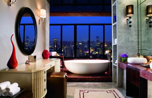 фото отеля Portman Ritz-Carlton изображение №21