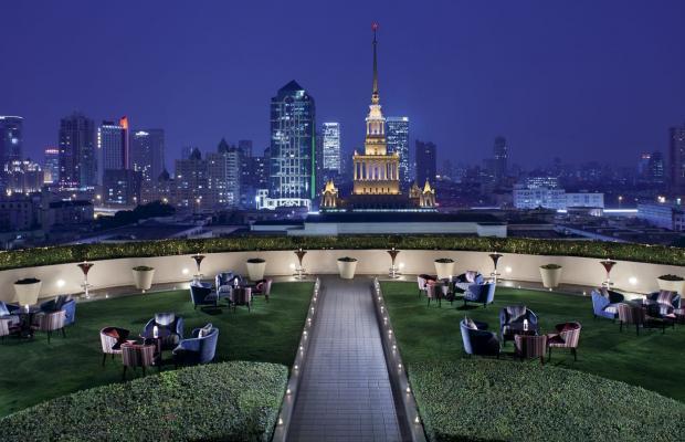 фотографии отеля Portman Ritz-Carlton изображение №15