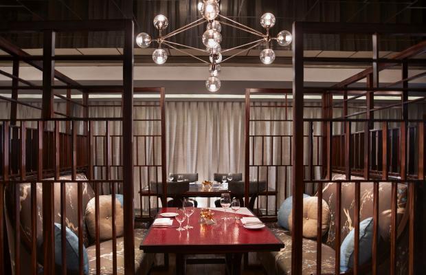 фотографии отеля Portman Ritz-Carlton изображение №11