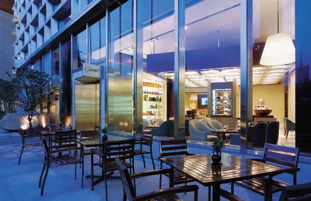фотографии отеля Shangri-La Pudong  изображение №35