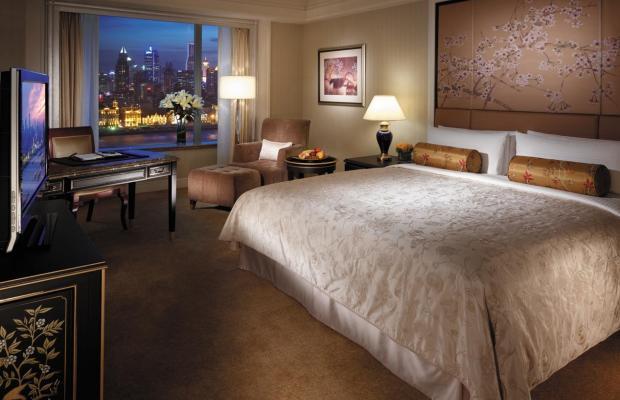 фото отеля Shangri-La Pudong  изображение №21