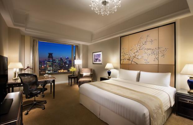 фото Shangri-La Pudong  изображение №10