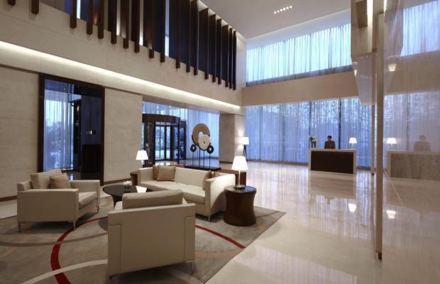 фотографии Courtyard by Marriott Shanghai Jiading изображение №20