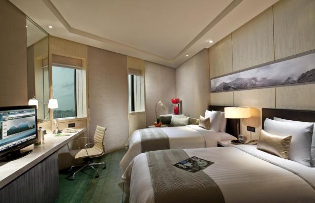 фото отеля Courtyard By Marriott Shanghai Pudong изображение №29