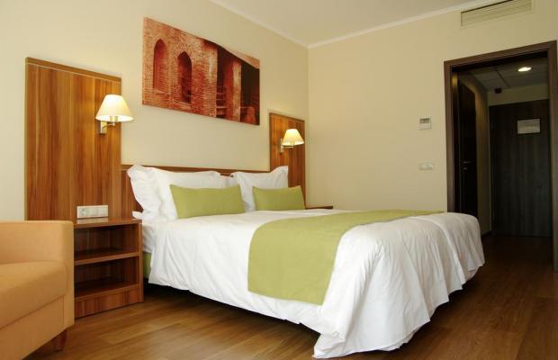 фото Wellness Hotel Gyula (ex. Agro Gyula) изображение №18