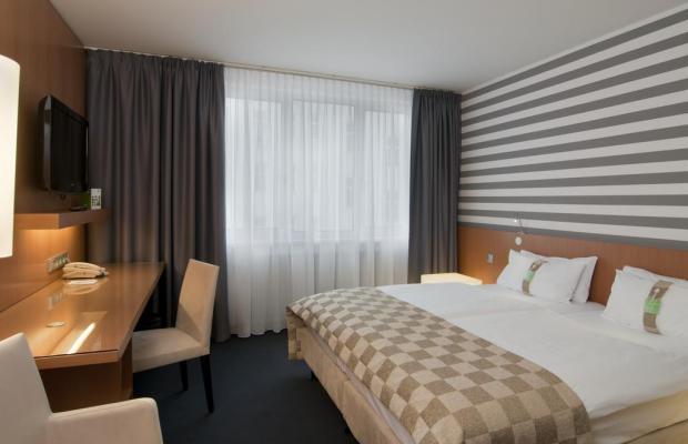 фото Holiday Inn Vienna City изображение №34