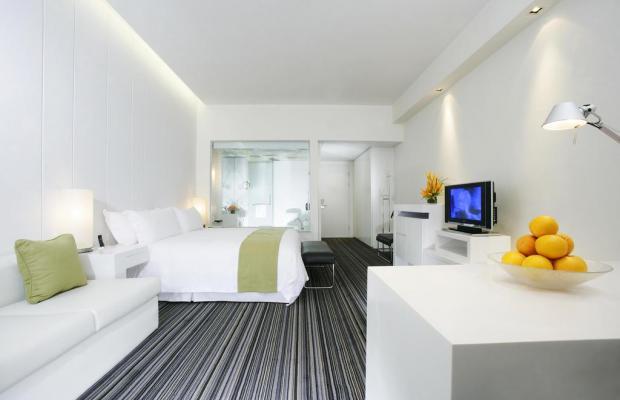 фото Grand Mercure Shanghai Century Park (ex. Radisson Hotel Pudong Century Park) изображение №34