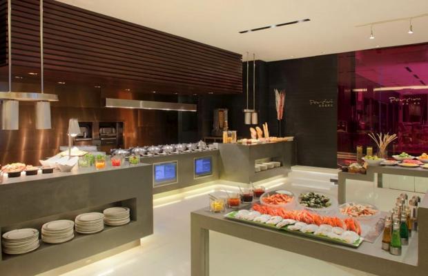 фотографии отеля Grand Mercure Shanghai Century Park (ex. Radisson Hotel Pudong Century Park) изображение №19