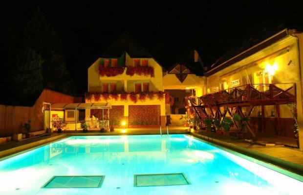фотографии отеля Alfa изображение №15