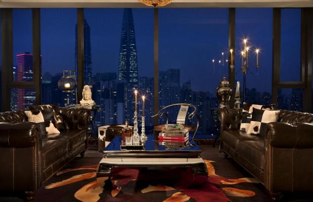 фотографии отеля Indigo Shanghai On The Bund изображение №31