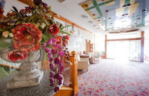 фотографии Wellness Hotel Aranyhomok Business City изображение №40