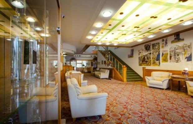 фото отеля Wellness Hotel Aranyhomok Business City изображение №37
