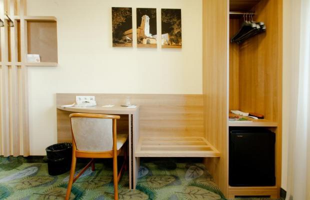 фотографии отеля Wellness Hotel Aranyhomok Business City изображение №15