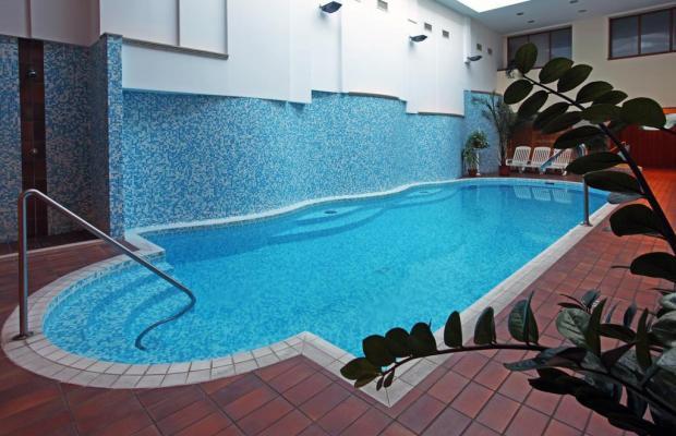 фото отеля Wellness Hotel Aranyhomok Business City изображение №5