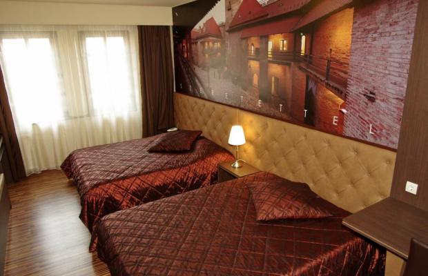 фотографии отеля Hotel Corvin изображение №23