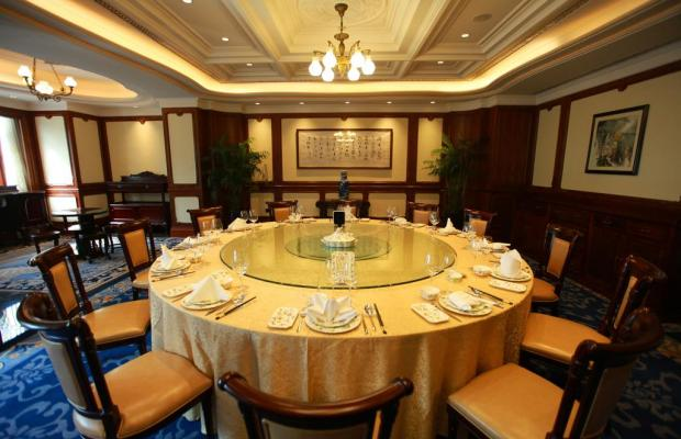 фото Donghu Garden Hotel изображение №18