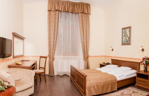 фото Fоnix Medical Wellness Resort (ex. Fonix Castle) изображение №34