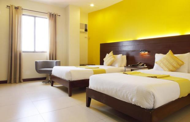 фотографии отеля Alba Uno Residencia изображение №19