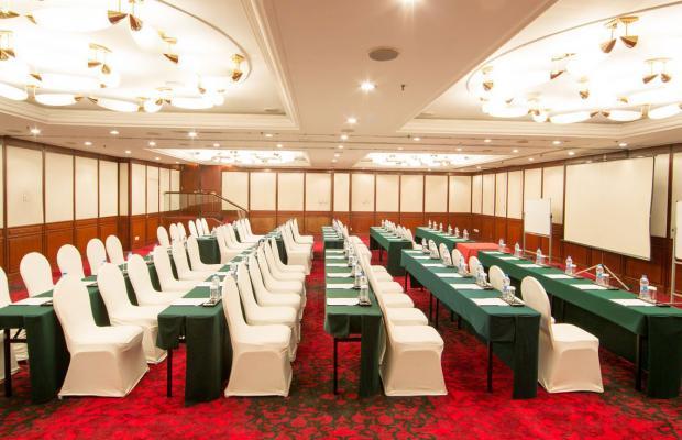 фотографии отеля Equatorial Shanghai изображение №23