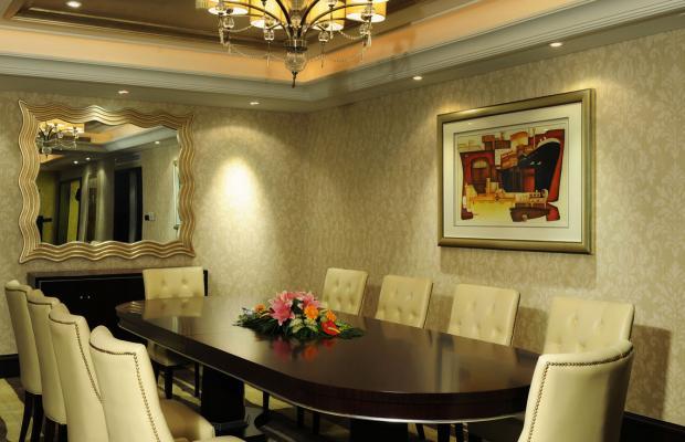 фото Equatorial Shanghai изображение №14