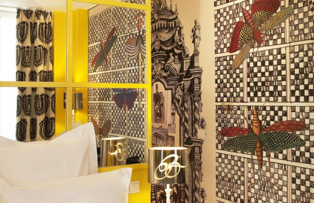 фото Le Bellechasse Saint-Germain (ех. Libertel Bellechasse Paris Grande Tradition) изображение №26