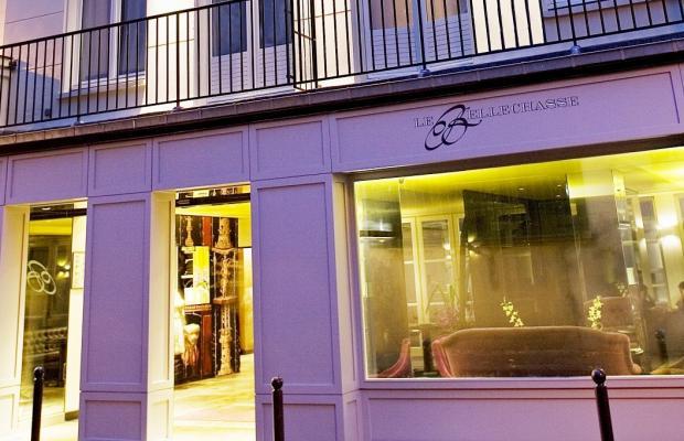 фото отеля Le Bellechasse Saint-Germain (ех. Libertel Bellechasse Paris Grande Tradition) изображение №1