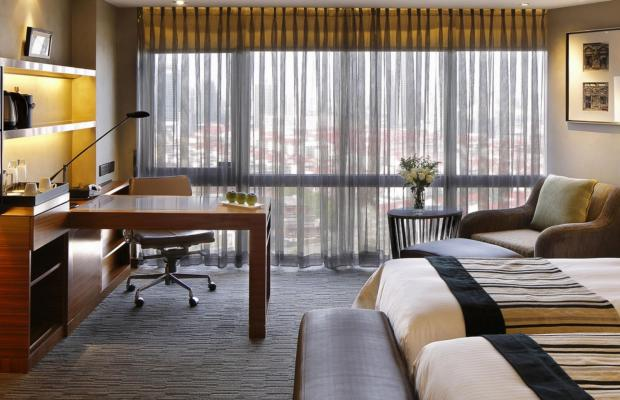 фото отеля InterContinental Shanghai Pudong изображение №41