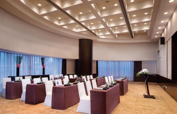 фото отеля InterContinental Shanghai Pudong изображение №29