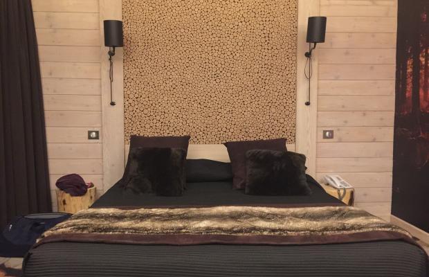 фото отеля Des Trois Hiboux изображение №5