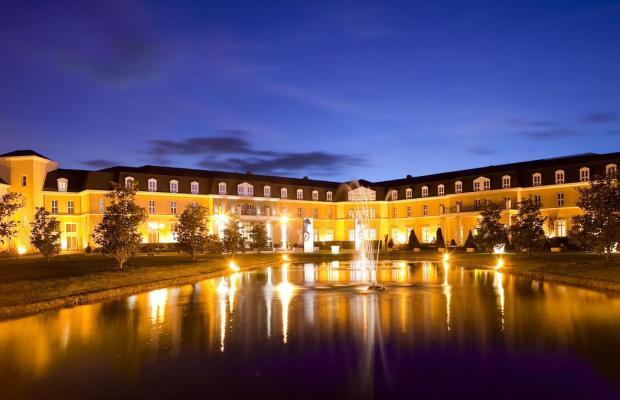 фото отеля Dolce Chantilly изображение №9
