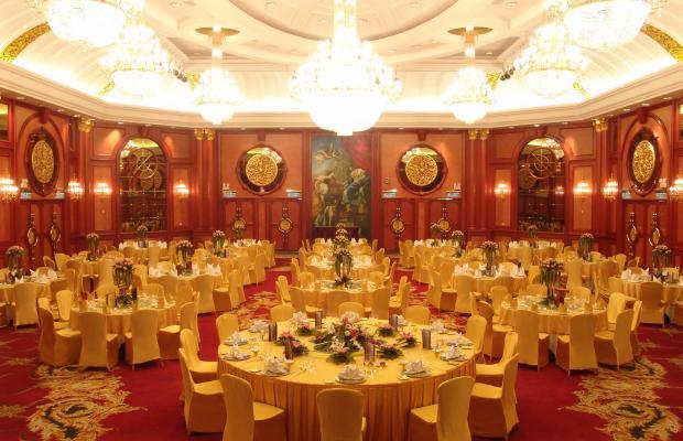 фотографии отеля Marvelot Hotel Shenyang (ex. Shenyang Marriott Hotel) изображение №3
