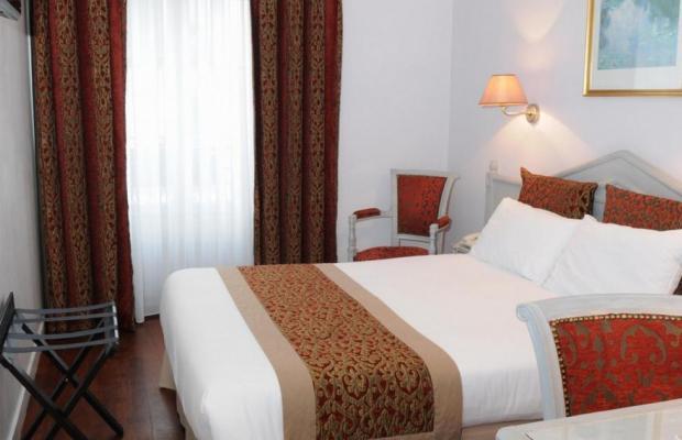 фотографии отеля Moris Grands Boulevards изображение №27