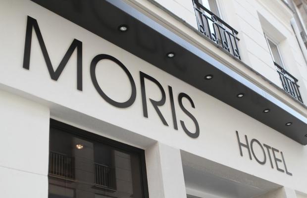 фотографии Moris Grands Boulevards изображение №20