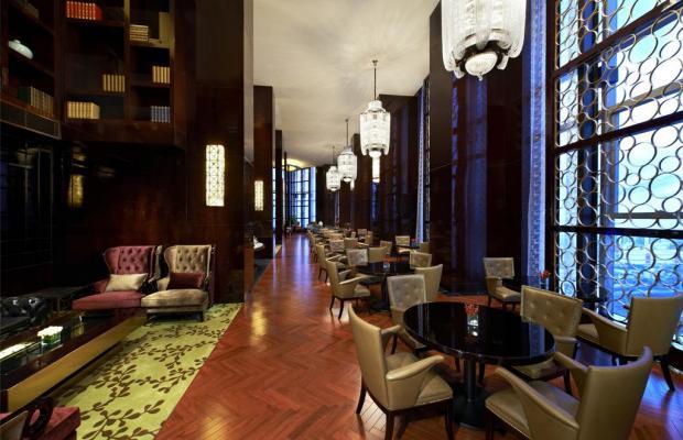 фото Sheraton Shanghai Waigaoqiao Hotel изображение №18