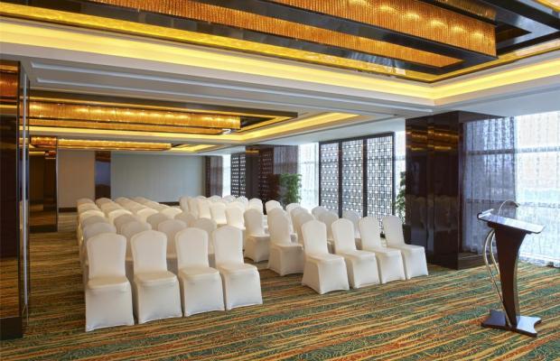 фото отеля Sheraton Shanghai Waigaoqiao Hotel изображение №17