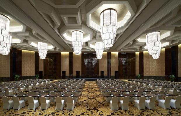 фотографии Sheraton Shanghai Waigaoqiao Hotel изображение №16