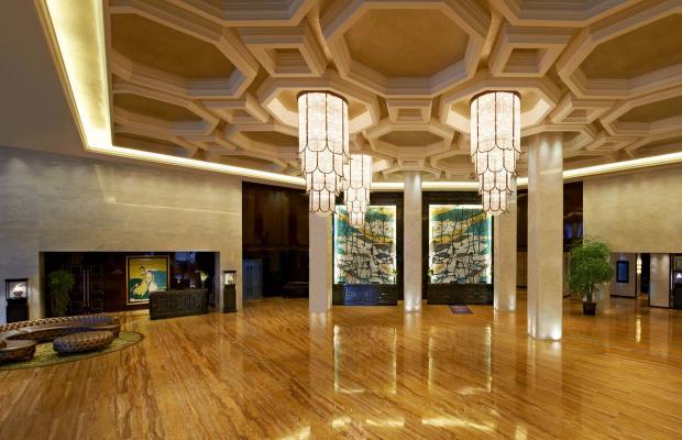 фото отеля Sheraton Shanghai Waigaoqiao Hotel изображение №5
