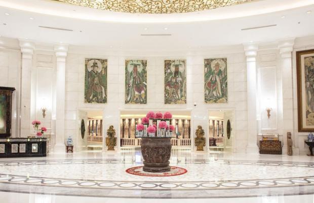 фото отеля Sky Fortune Boutique Hotel изображение №9