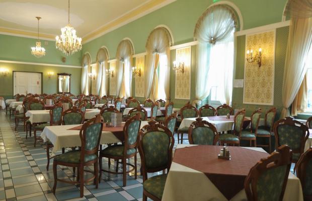 фото Hotel Eger & Park изображение №10